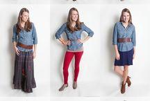 My Style / by Erin Rossel