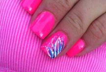 Nails! / by Kayla Jones