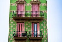 Spain / by Anne Harwell McElhaney