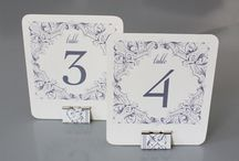 Wedding Reception Ideas and Templates / DIY wedding reception templates and styling / by Download & Print