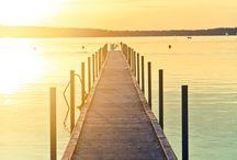 Summer's Last Hurrah / by Peony Tang