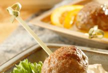 Appetizers / gohugos.com - Appetizer Recipes / by Hugo's Family Marketplace