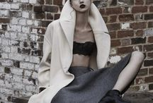 TFoS loves Editorials  / by Floortje Lopes