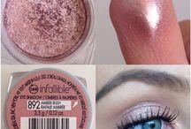 Makeup / by Sydney Lyn