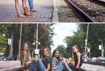 Picture ideas / by Wendy Mikson