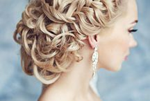 Wedding Styles / by Empire Beauty Schools