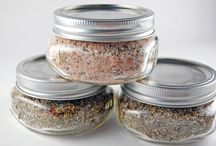 Recipes - Seasonings / by Tracey Kennedy