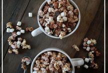 Desserts/Snacks/Appetizers / by Lindsay Kellum