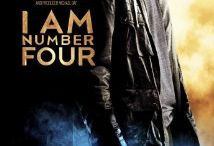 I am number four / I am number four book-movie / by Holli Bopper