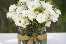 wedding ideas for brad / by Rhonda Hall