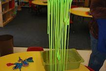 Preschool Science / by Heidi Doose