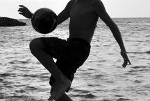 Soccer / by Trisha Jones