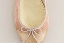 Shoe love / by Megan Nielsen