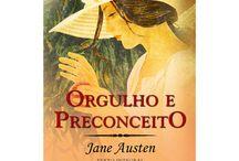 Books / by Luciana Cardoso