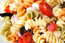 Favorite Foods/Recipes / These are my favorite dishes I have tried  / by Simly T