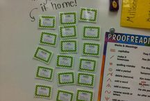 First grade / by Kelly Dailey Johnson