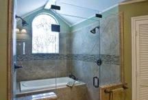 Master Bath / by Jeanette Hartley