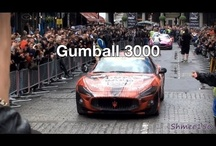 Gumball 3000 #RallyPulse by @SportsCarHunter / The 2012 Gumball 3000 rally will run from New York City to Los Angeles, via Toronto, Indianapolis, St. Louis, Kansas City, Santa Fe, and Las Vegas. The rally will be held from May 25-31. The rally will include stops at Niagara Falls, Indianapolis 500, Detroit, St Louis, Route 66, the Grand Canyon and Death Valley.  Follow the #RallyPulse at http://www.sportscarhunter.com / by Sports Car Hunter Ry