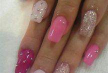 Nails / by jose van zoelen