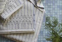 textiles / by Isabel Leu