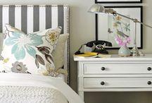 Bedroom / by Emma Bourke