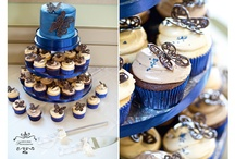 Laura and Dave Wedding / by Jackie Scott