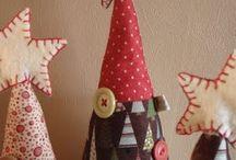 DIY christmas crafts / by Amí Guðmann