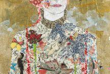 Maria Berrio / by Angie Jones