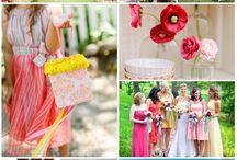 Wedding Ideas / by Niovys Martinez