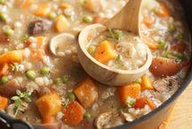Cholesterol Healthy Recipes / by Barbara Sargent-Ryan