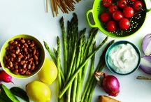 $100 a week food budget / by Brandi Newton