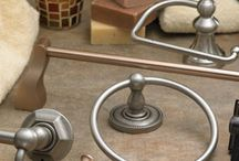 Top Knobs / #KBISLoves, Top Knobs, manufacturer of fine decorative cabinet hardware for the kitchen and bath. / by KBIS 2015