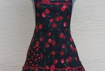Aprons / by Aprons By Vittoria