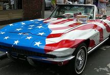 ╰☆╮★USA Drive and Ride★╰☆╮ / by America Proud