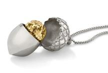 Jewellery Scrapbook / by Cindy