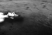 beautiful & sad/dark / by Aline Müller