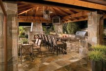 My Dream Outdoor Spaces / by Lisa