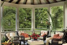 Outdoor Living / by Dana Florence