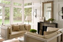 Home - Porches & Patios / by Amy Wilson