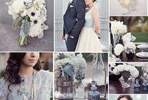 Tanya's Wedding / by Charleen Alexander