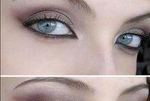 Make up/Beauty / by Jennifer San Miguel