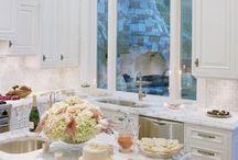 Kitchens / by Stella Mark