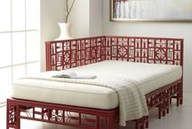 Year of the Dragon: Decorating with Red / by Horchow