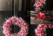 Christmas Thingy's / by Connie Perdue