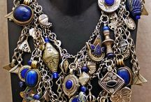 Statement Jewerly / by M Howard