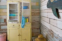 Cottage ideas / by Renee Westbrook