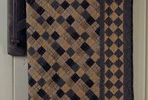 Quilts / by Judy Lanham Falin