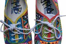 shoes / by Marlie Bullard