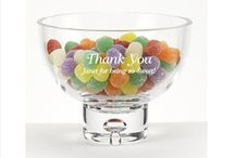 Engraved Crystal & Glass Bowls / Get Engraved Crystal and Glass Bowls, deep engraved with your company logo or personalized text, combine this with one of our house artwork designs to make a Anniversary or Birthday Gift even more special / by Personalized Engraved Gifts