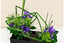 Floral arrangements/Party decor / by Pat Cramer Kennedy